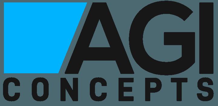 AGI Concepts Logo