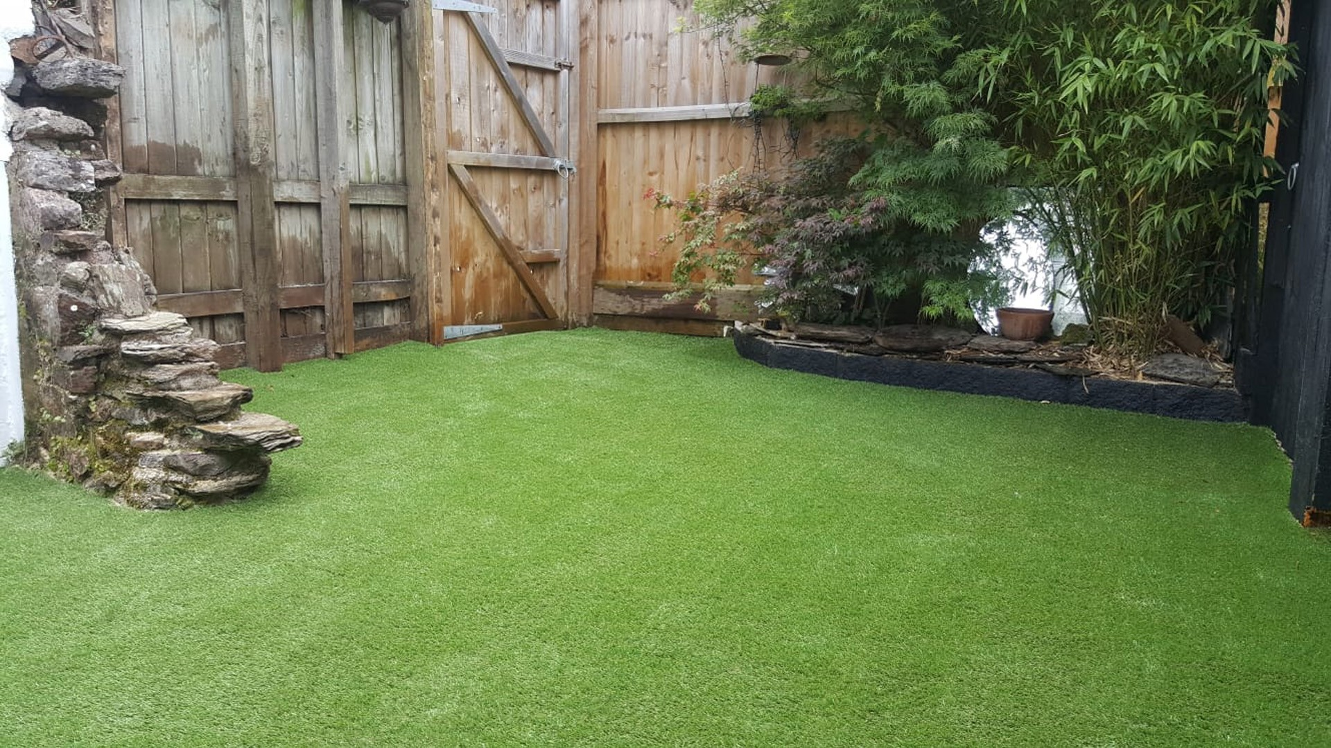 AGI artificial grass - Lawn alternative