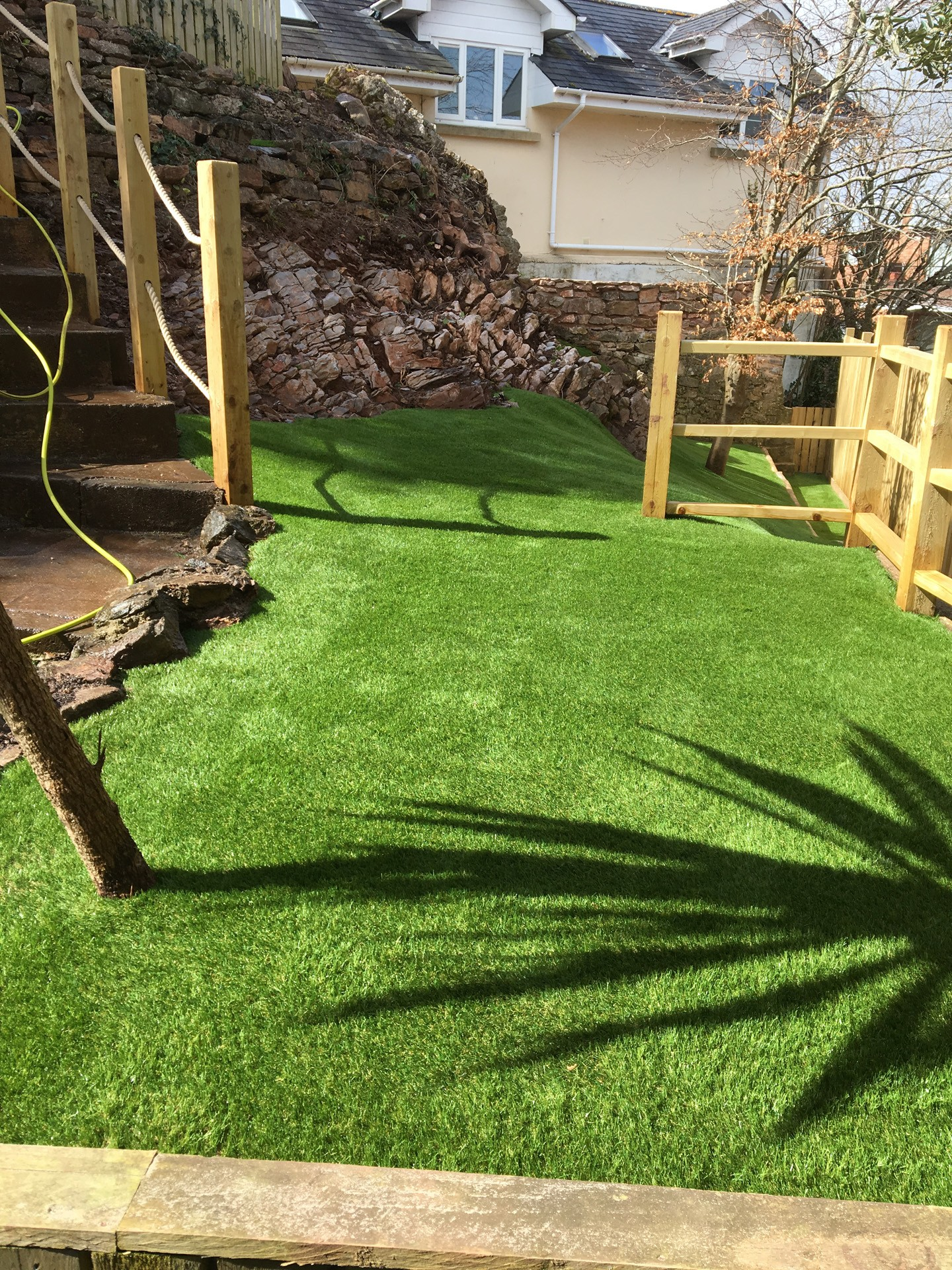 AGI Artificial Grass for any surface