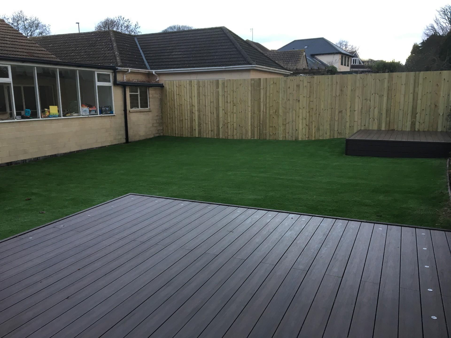 AGI artificial grass for schools