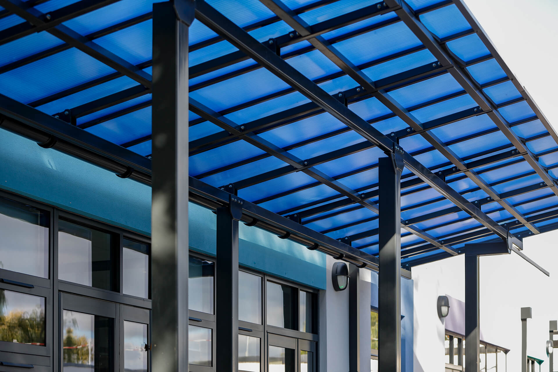 AGI Concepts - Canopy Roof