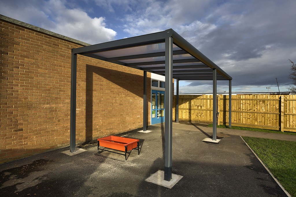 AGI Concepts - Outdoor Shelter