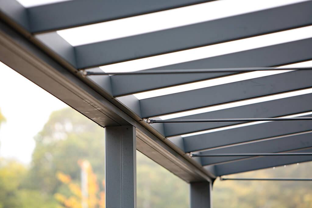 AGI Concepts - Canopy Fixings