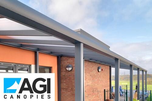 AGI Concepts - AGI Canopies