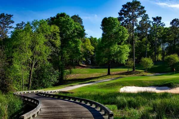 AGI Concepts - Golf facilities