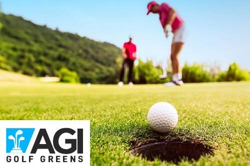AGI Concepts - AGI Golf Greens