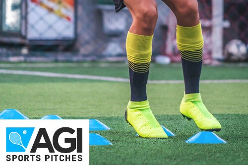 AGI Concepts - AGI Sports Pitches