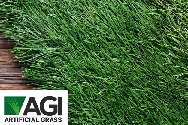 AGI Concepts - AGI Artificial Grass Green