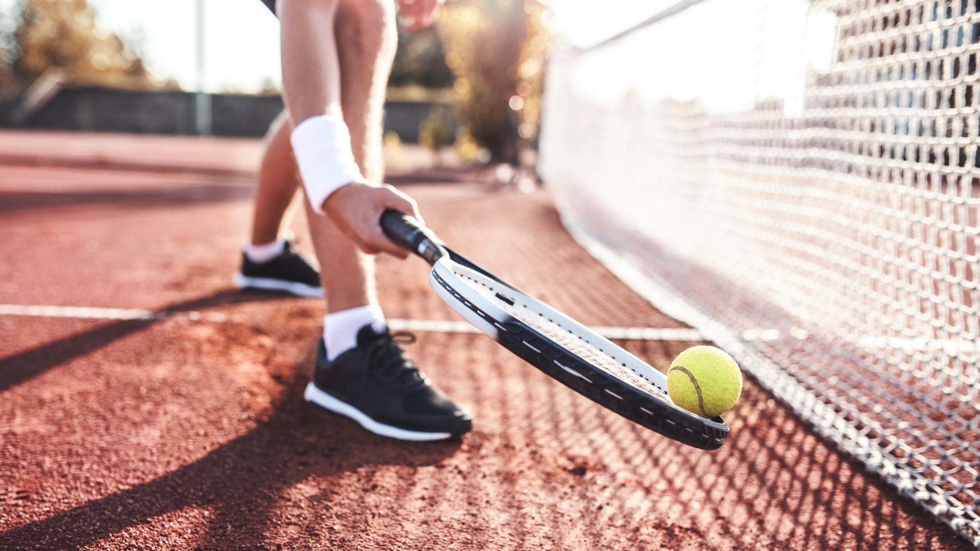 AGI Grass Tennis Courts