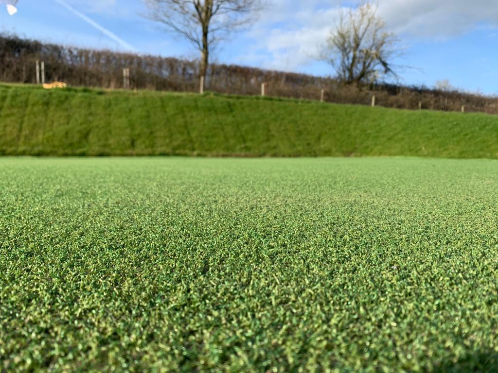 AGI Golf Greens