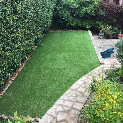 AGI Residential Artificial Lawn