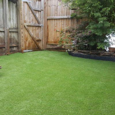 AGI artificial grass - Lawn alternative