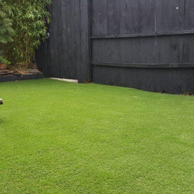 AGI artificial grass - Easy Garden alternative