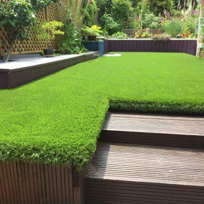 AGI Residential Artificial Grass