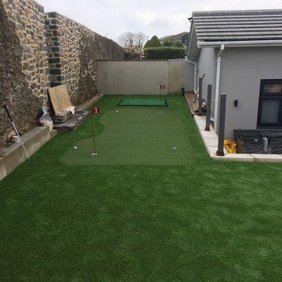 AGI Home Putting Greens